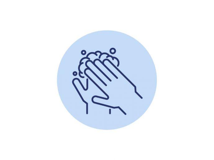 Hand sanitise
