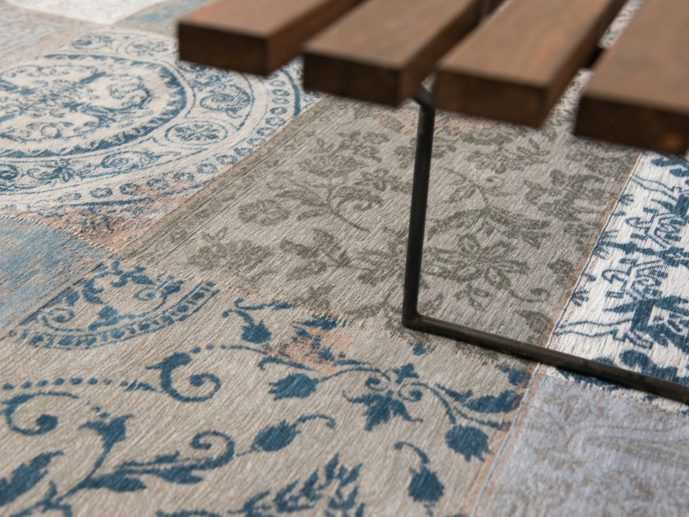Discover the world of rugs