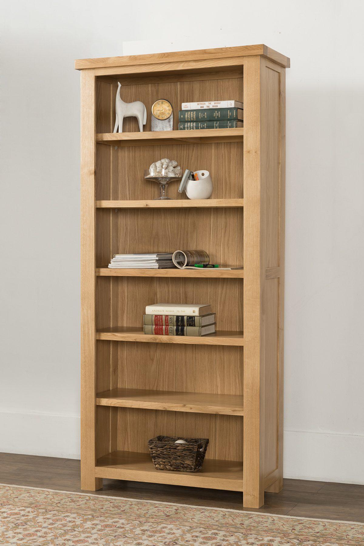 13 58 19 Large Bookcase