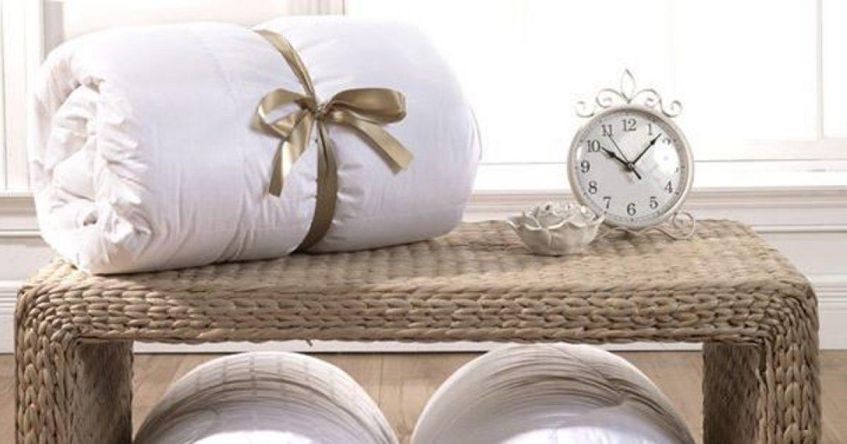 Fine Bedding Company 7