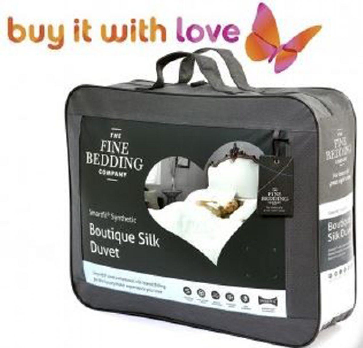 Fine Bedding Company 11