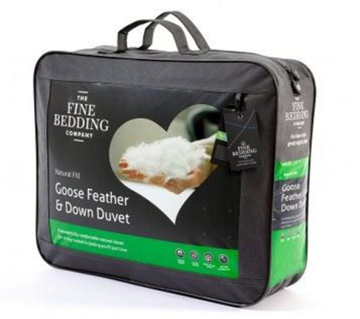 Fine Bedding Company 12