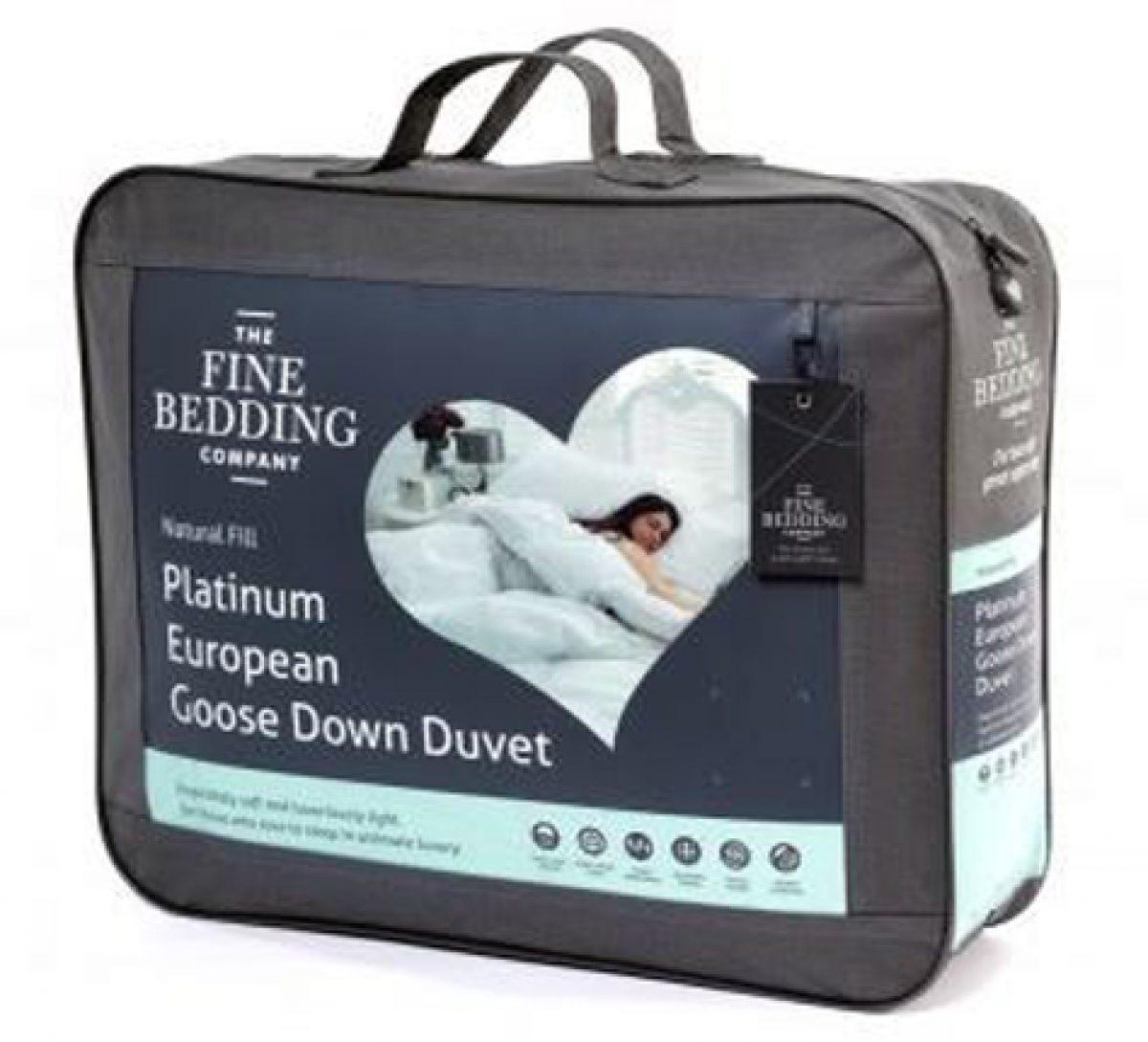 Fine Bedding Company 17