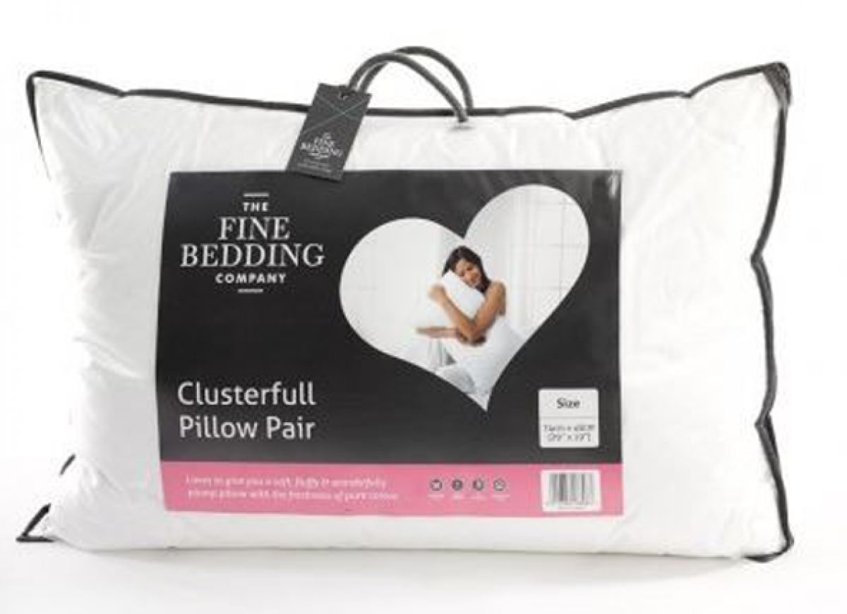 Fine Bedding Company 21