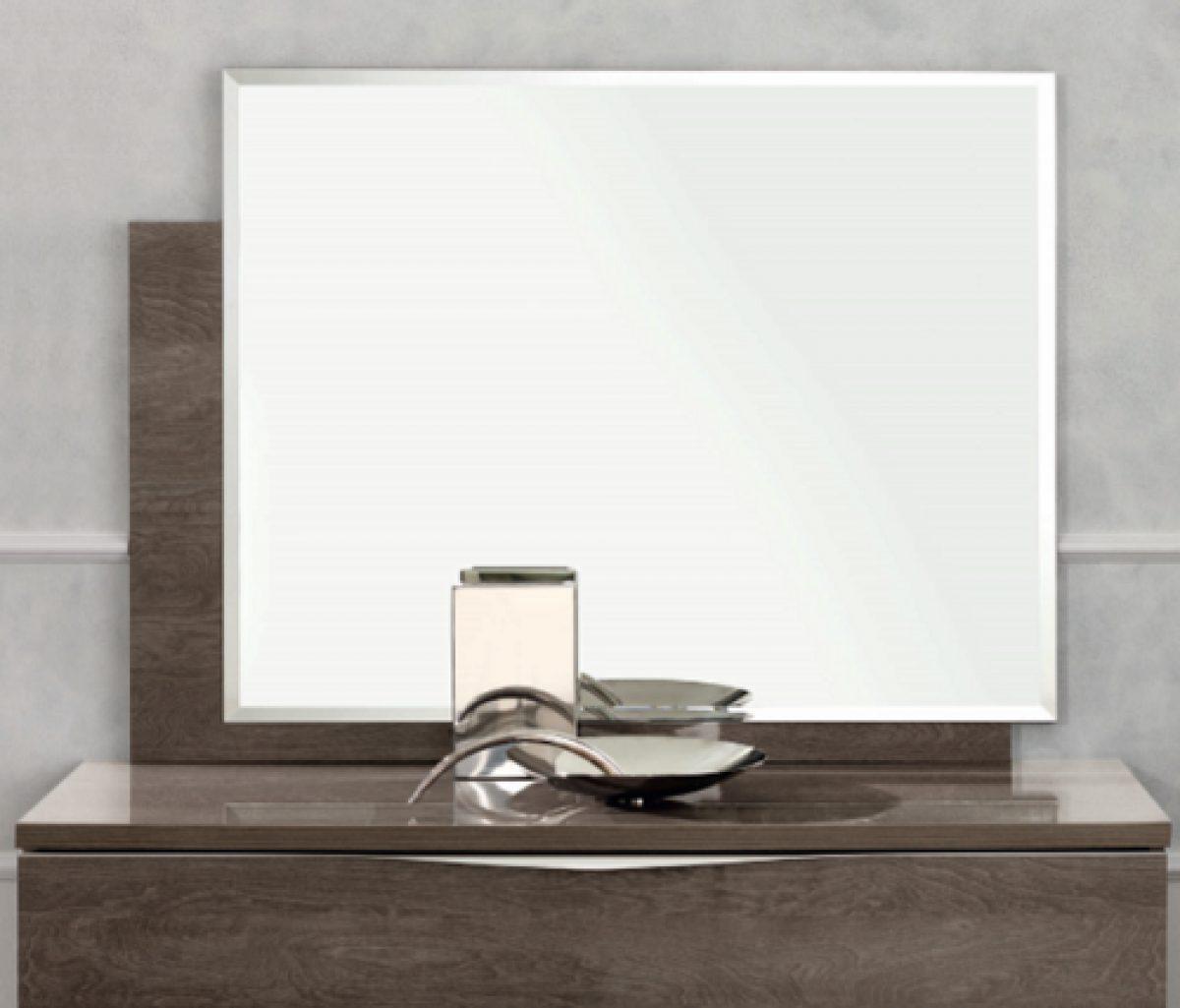 Platinum Mirror