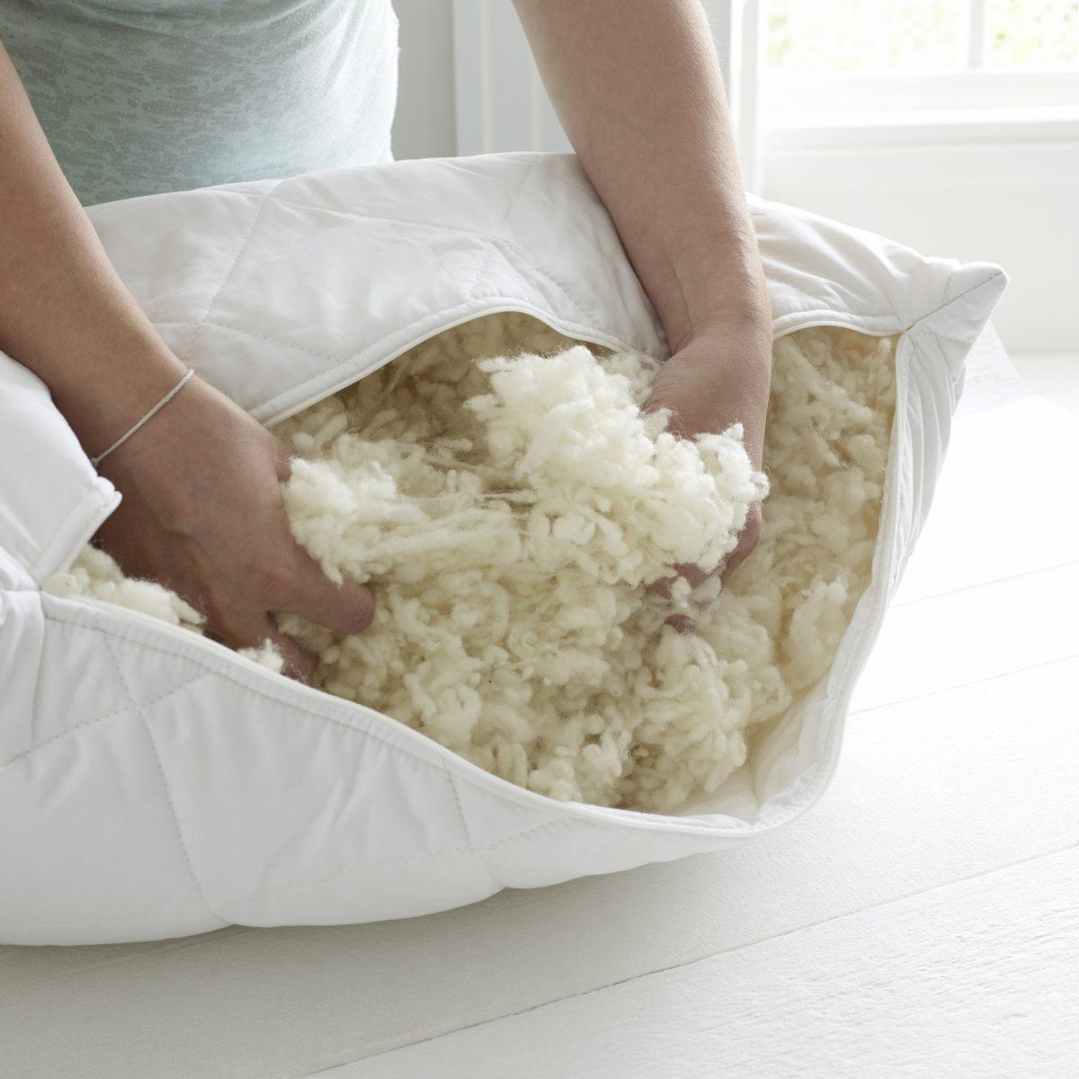 Pillow Stuffing V3 Rt