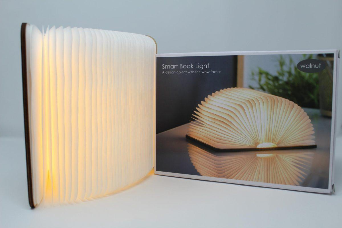 Smart Book Light 7