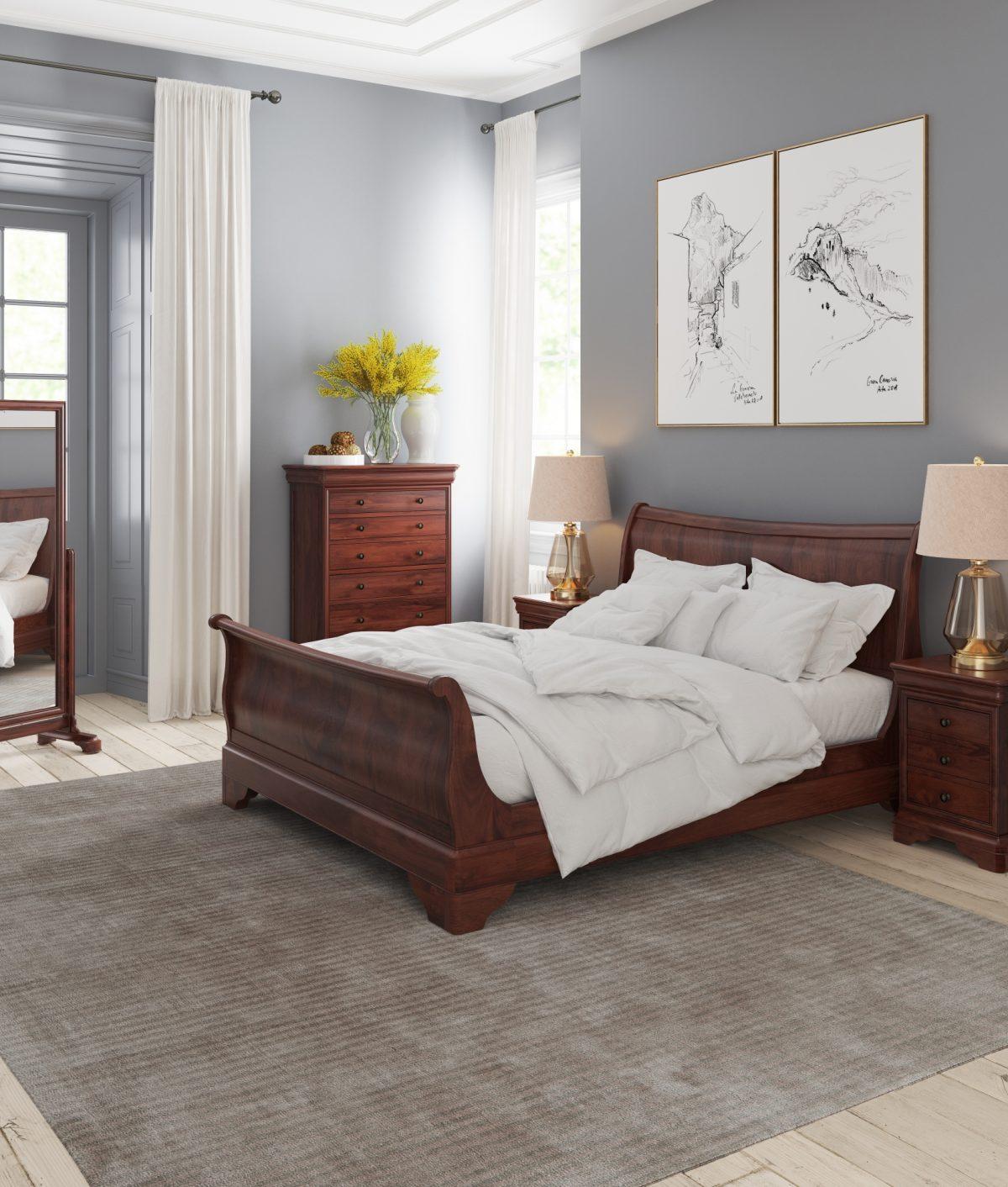 Antoinette Full Room Set Image