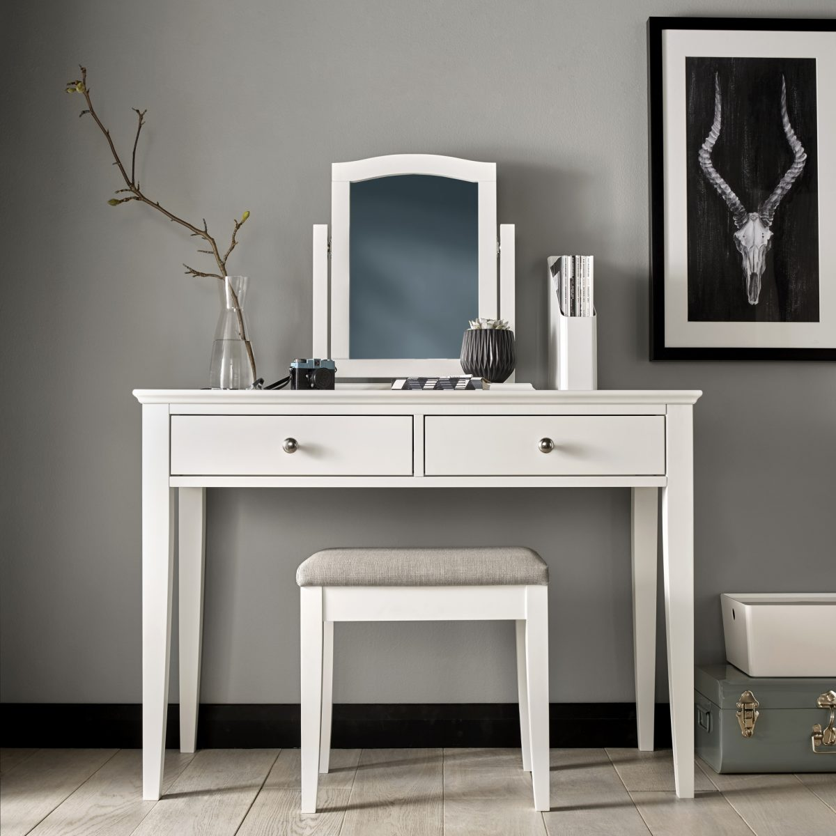 Ashby Dressing Table
