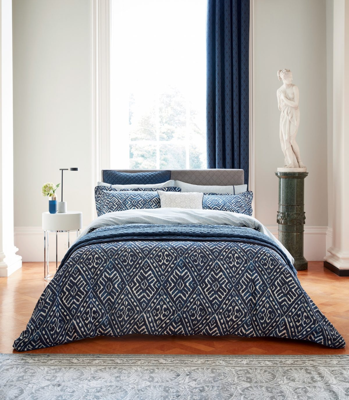 BEDECK OF BELFAST CADENZA main bed HR