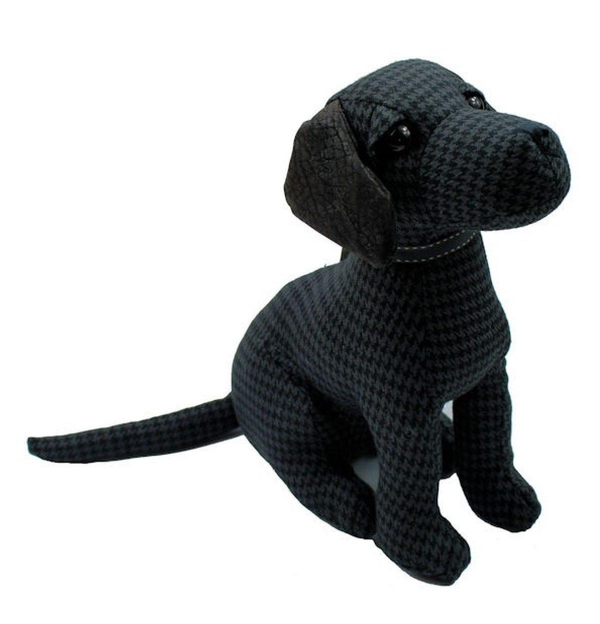 Baylee Black Labrador Dog 1