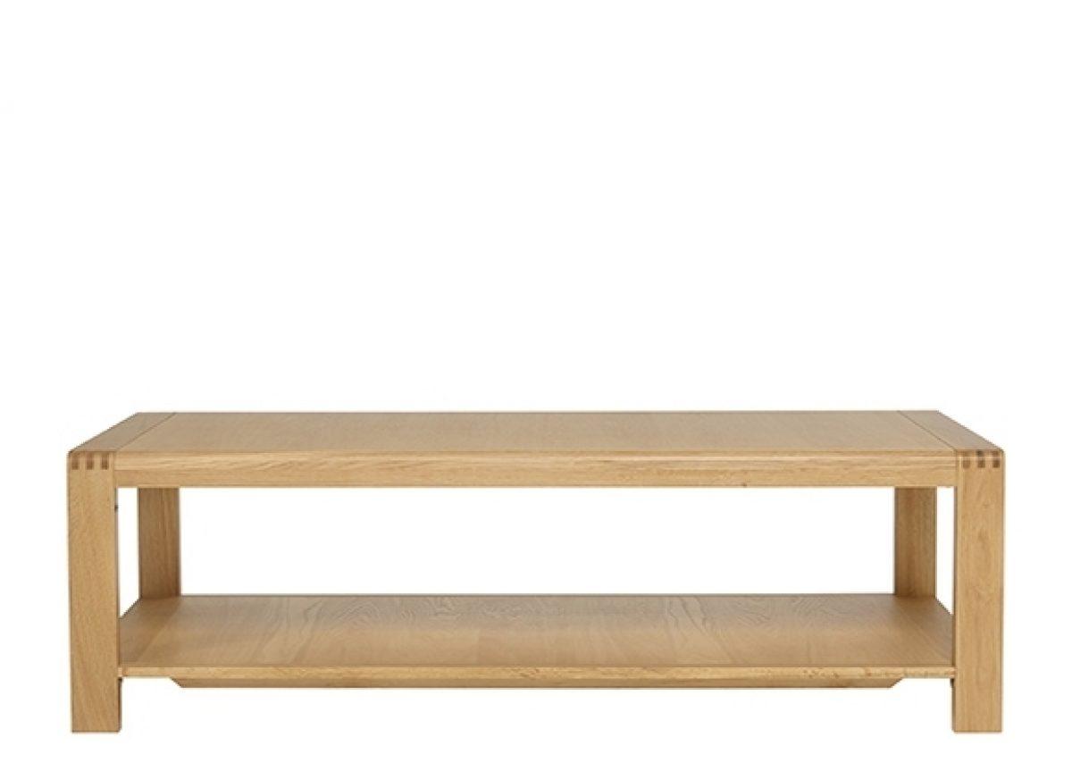 Bosco 1387 coffee table cutout Front 1 CM