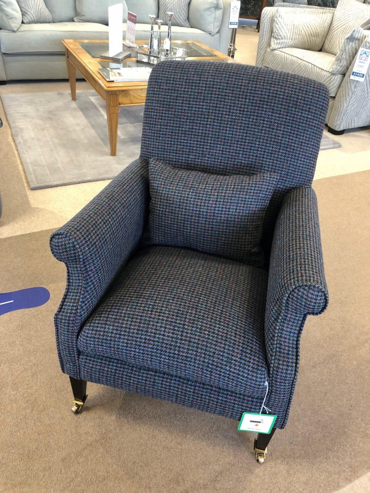 Bowmore Chair 1