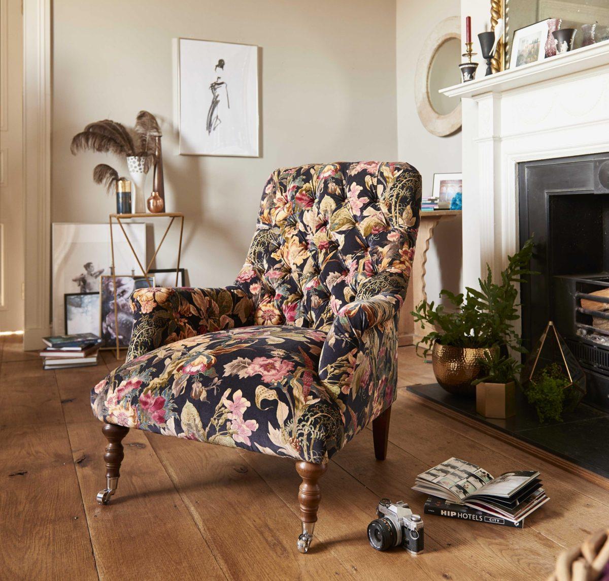 Bronte Chair 2