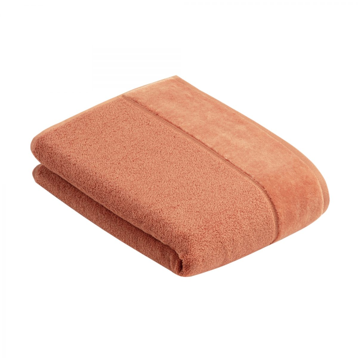 Bronze bath towel