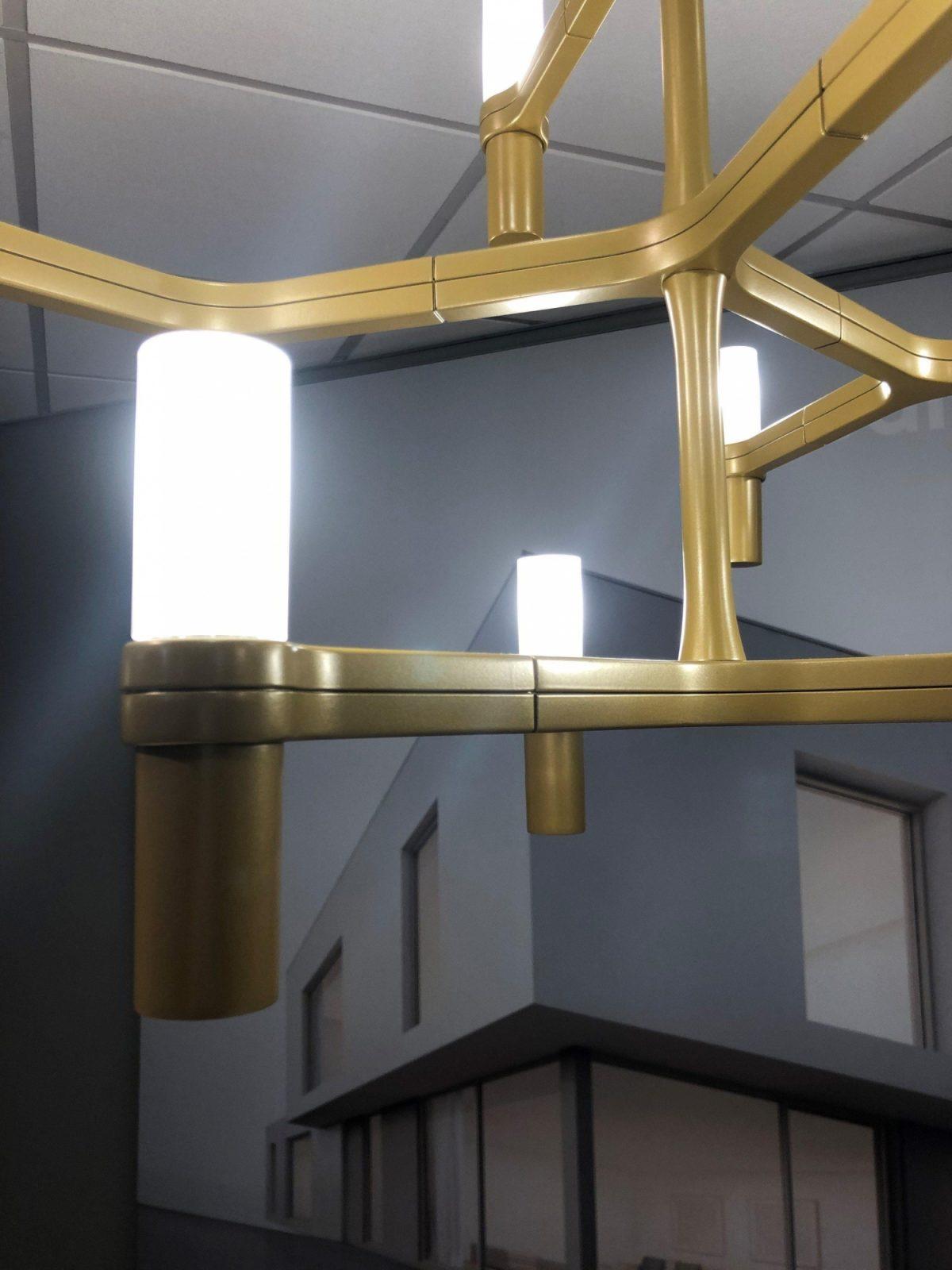 Calligaris light 2