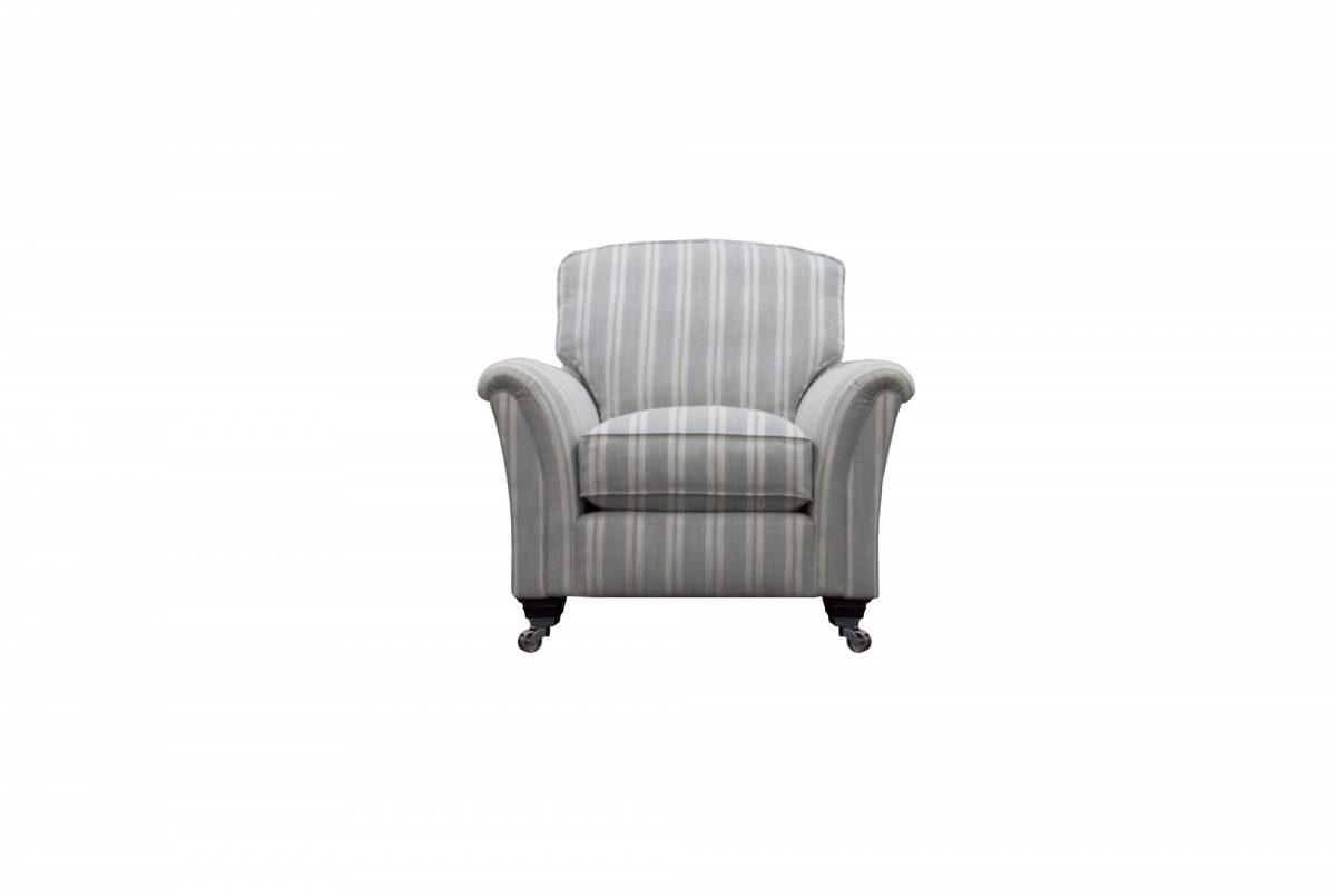 Devonshire Chair Front