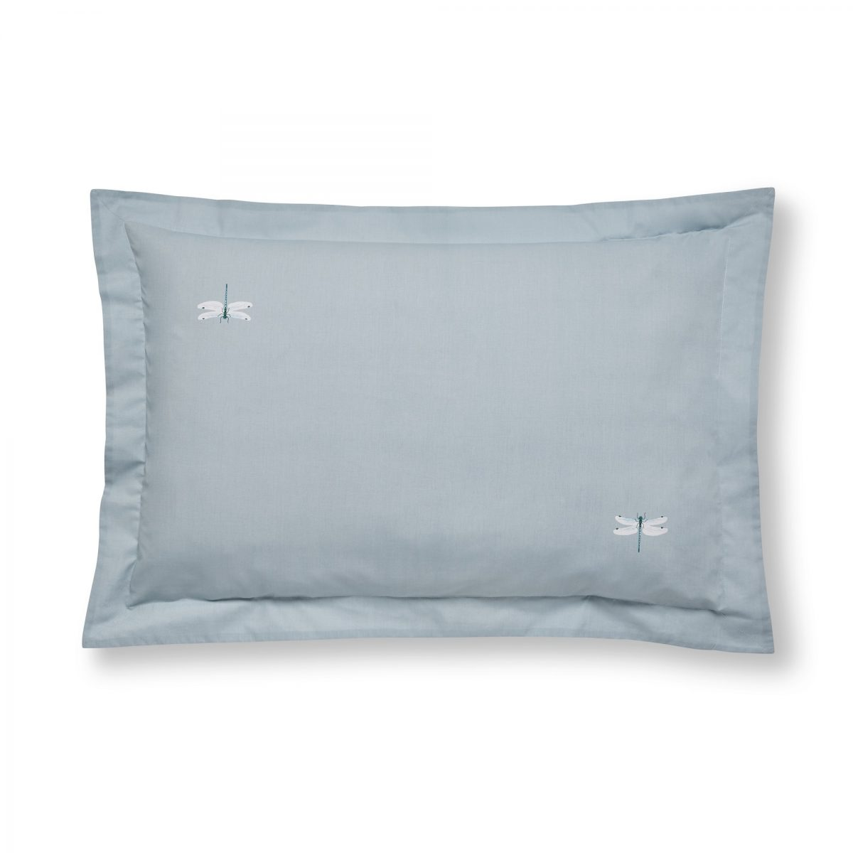 Dragonfly Oxford Pillowcase Cut Out email