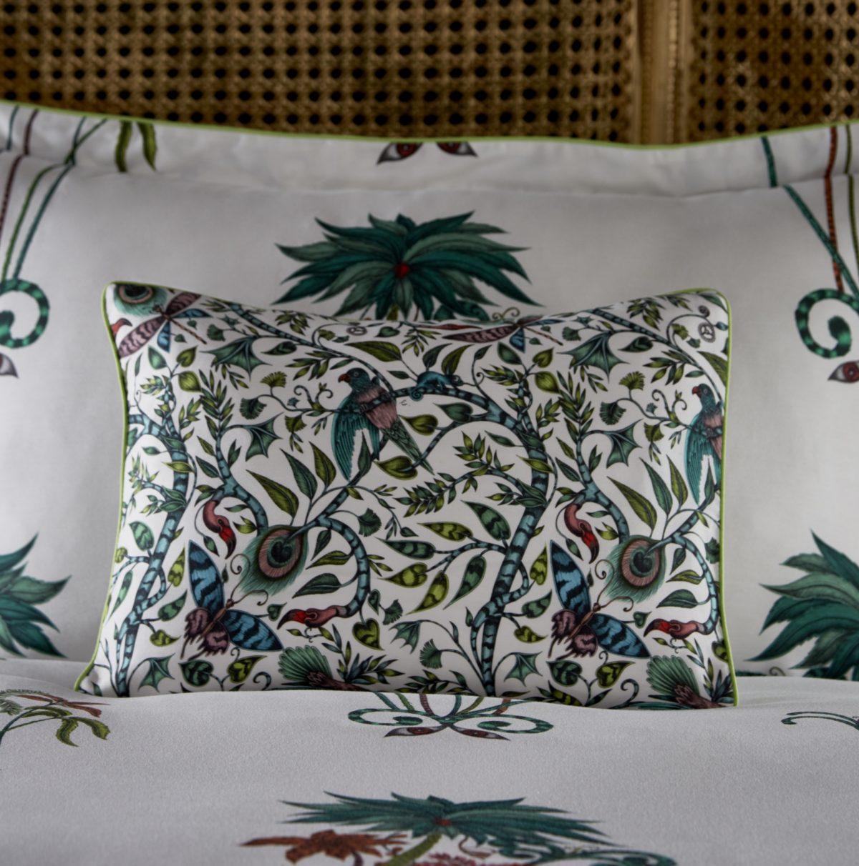 Emma Shipley Jungle Palms Boudoir 01 No Usm