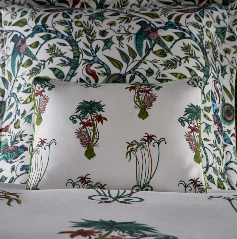 Emma Shipley Jungle Palms Boudoir 02 No Usm