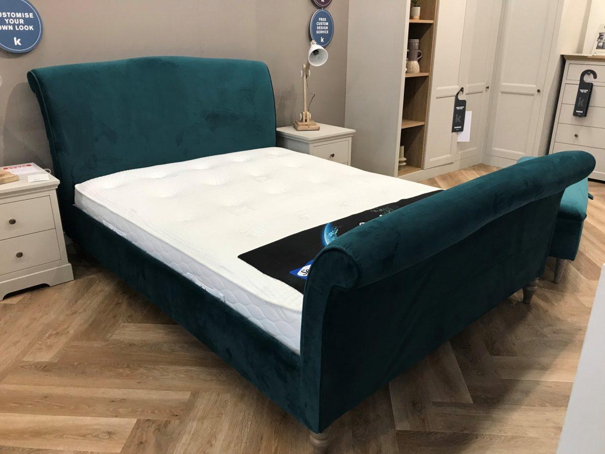 Ellen bed