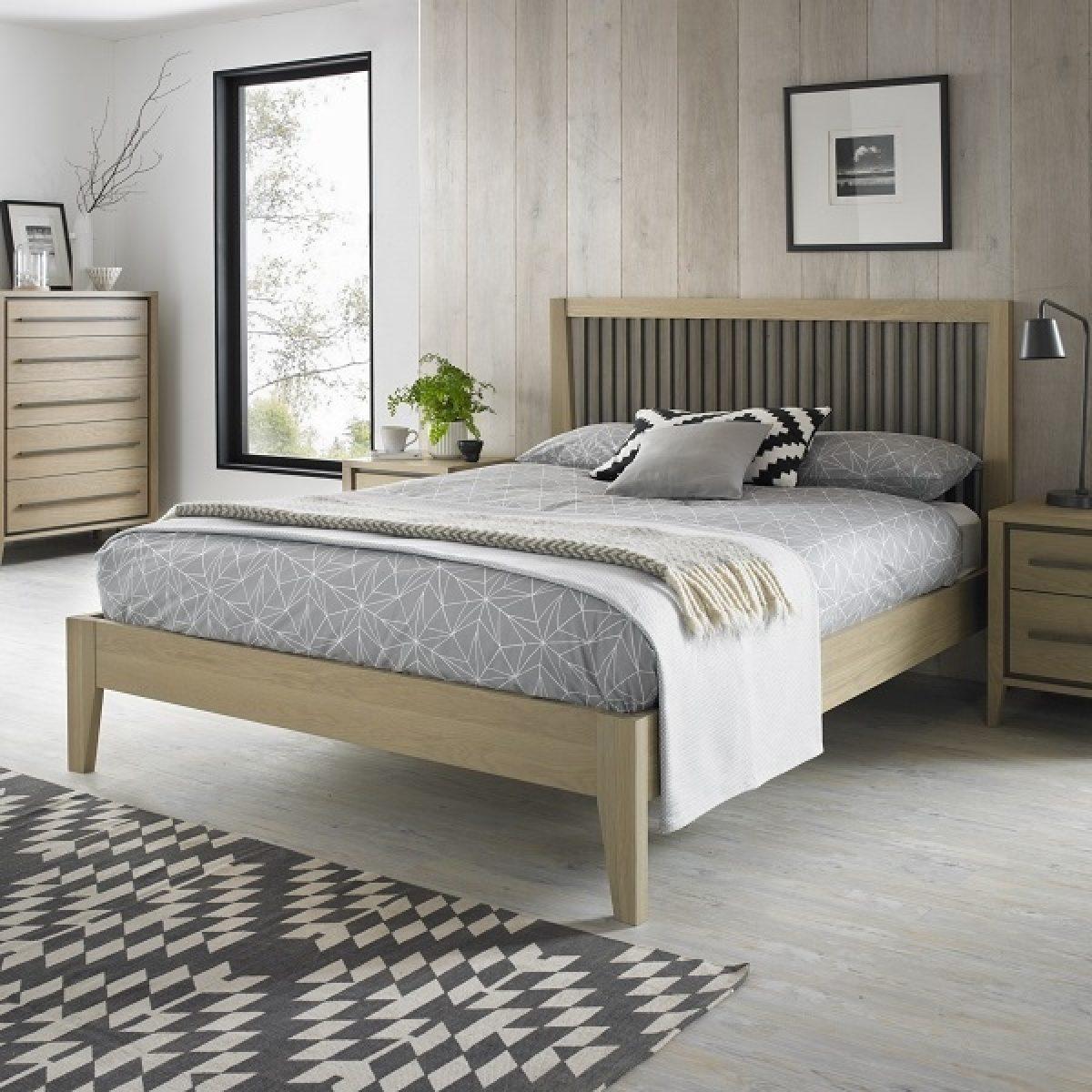 Emilia Bed