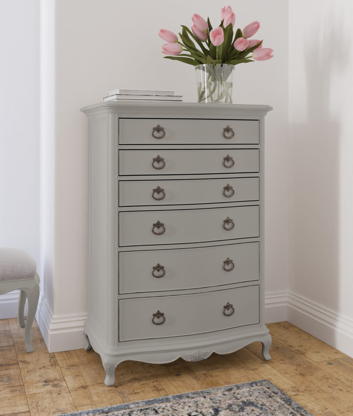 Etienne 6 Drawer Chest RS AN EDIT