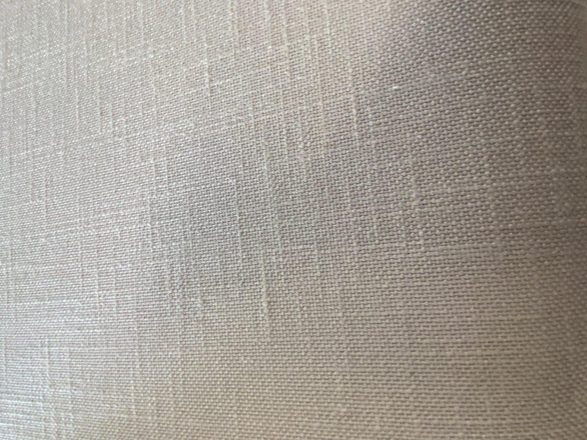 Etienne Grey Bench fabric