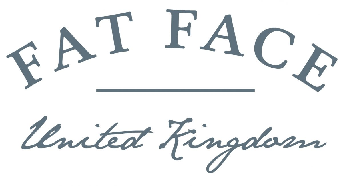 Fat Face Adults Logo Small