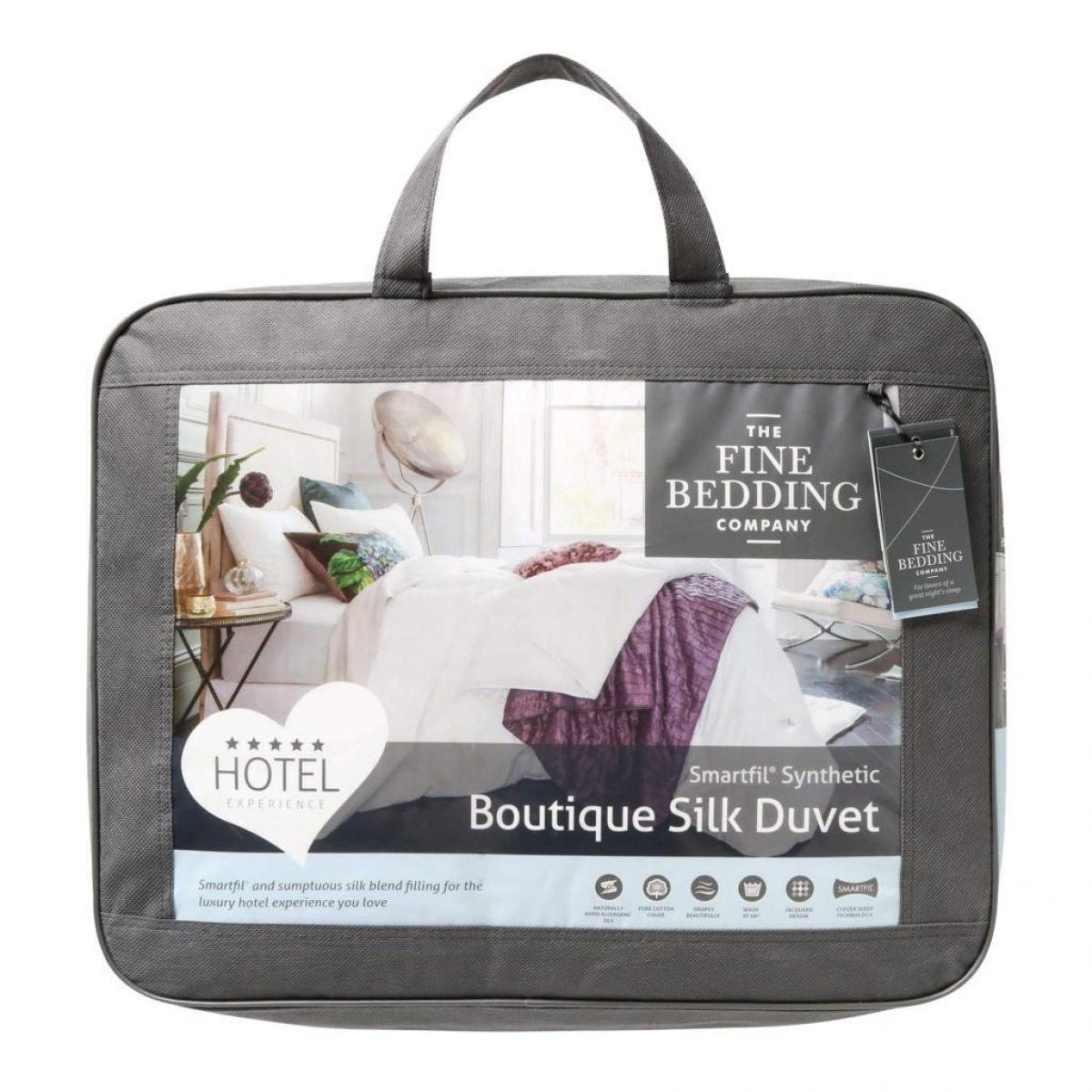 Fine Bedding Boutique Silk Duvet Packed 1024x1024