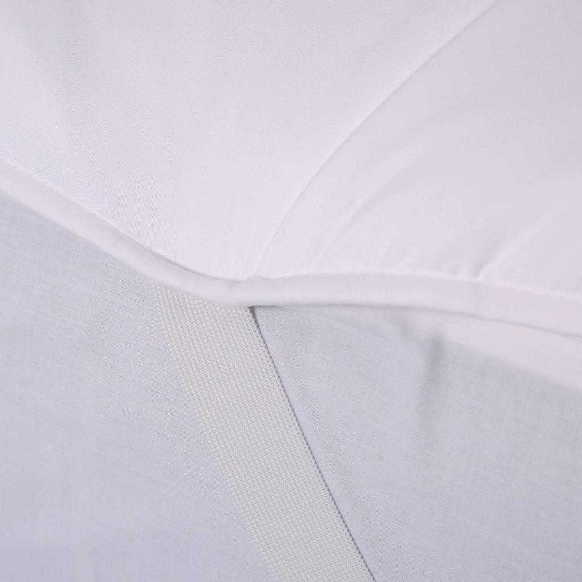 Fine Bedding Spundown Mattress Enhancer Detail 1024x1024