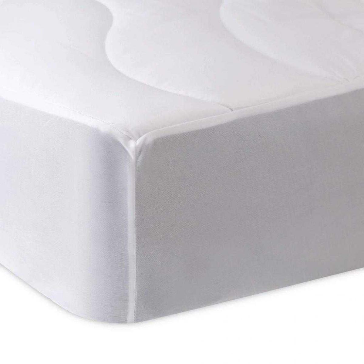 Fine Bedding Spundown Mattress Protector 1024x1024