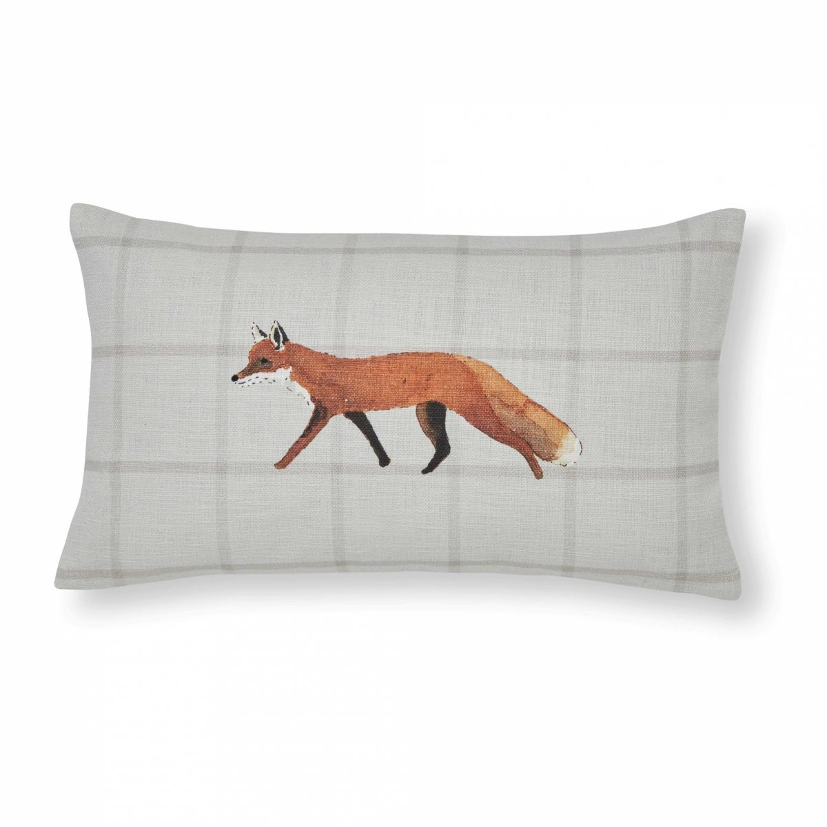 Foxes Cushion email