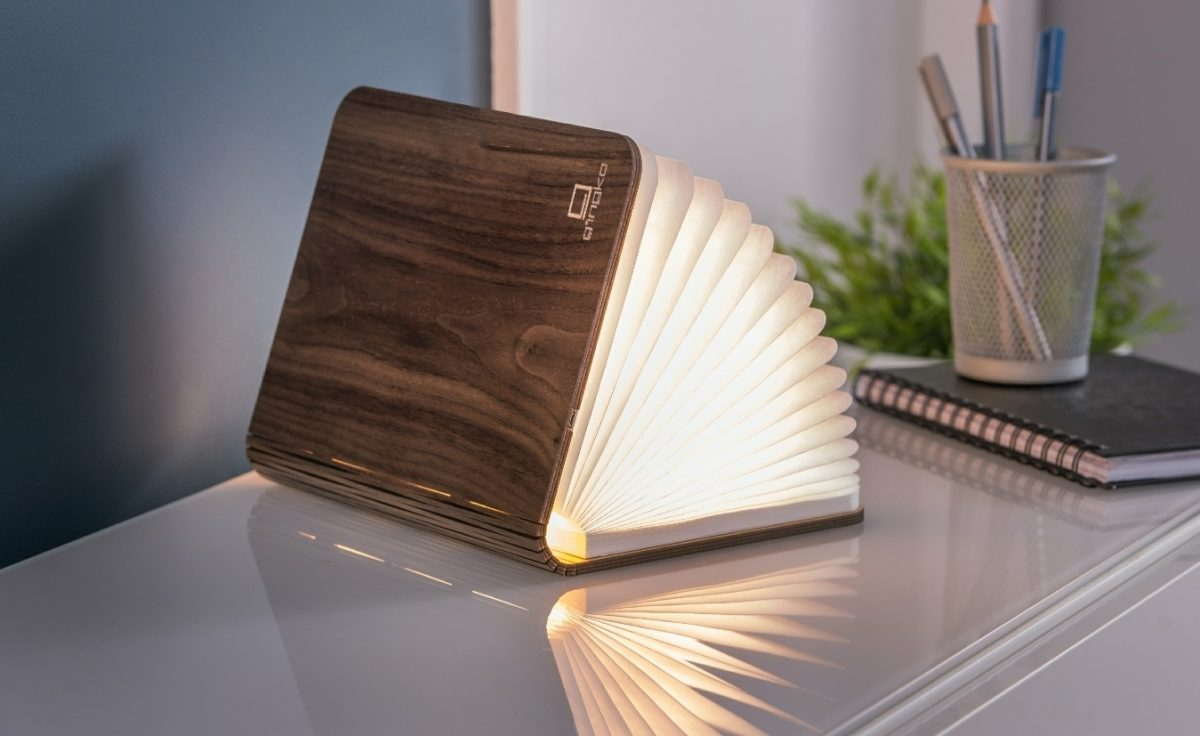 Gingko Smart Book Light 2 1