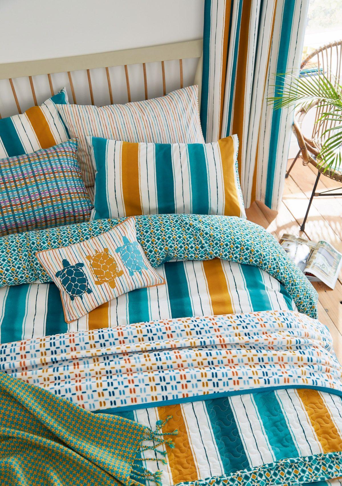 Hs Amalfi Oceanic Main Bed Hr