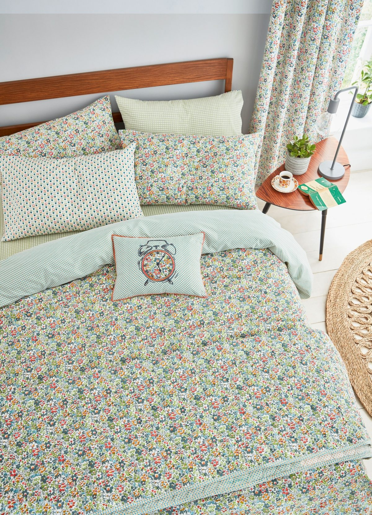 Hs Dottie Main Bed No Accessories Hr