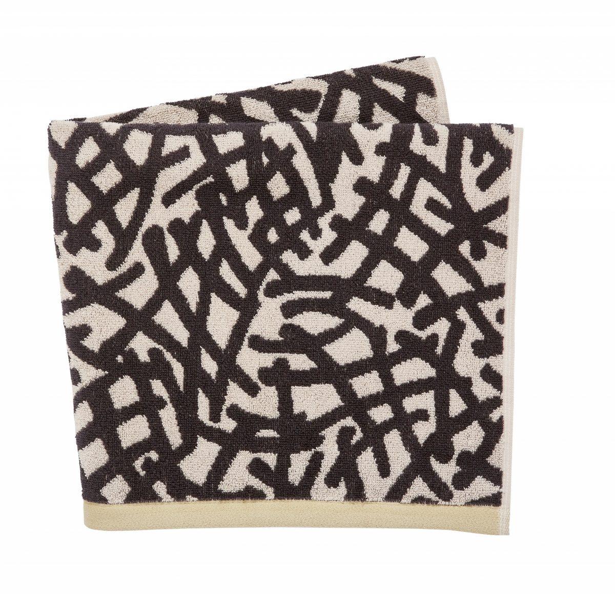 HS MODA Anise towel folded co
