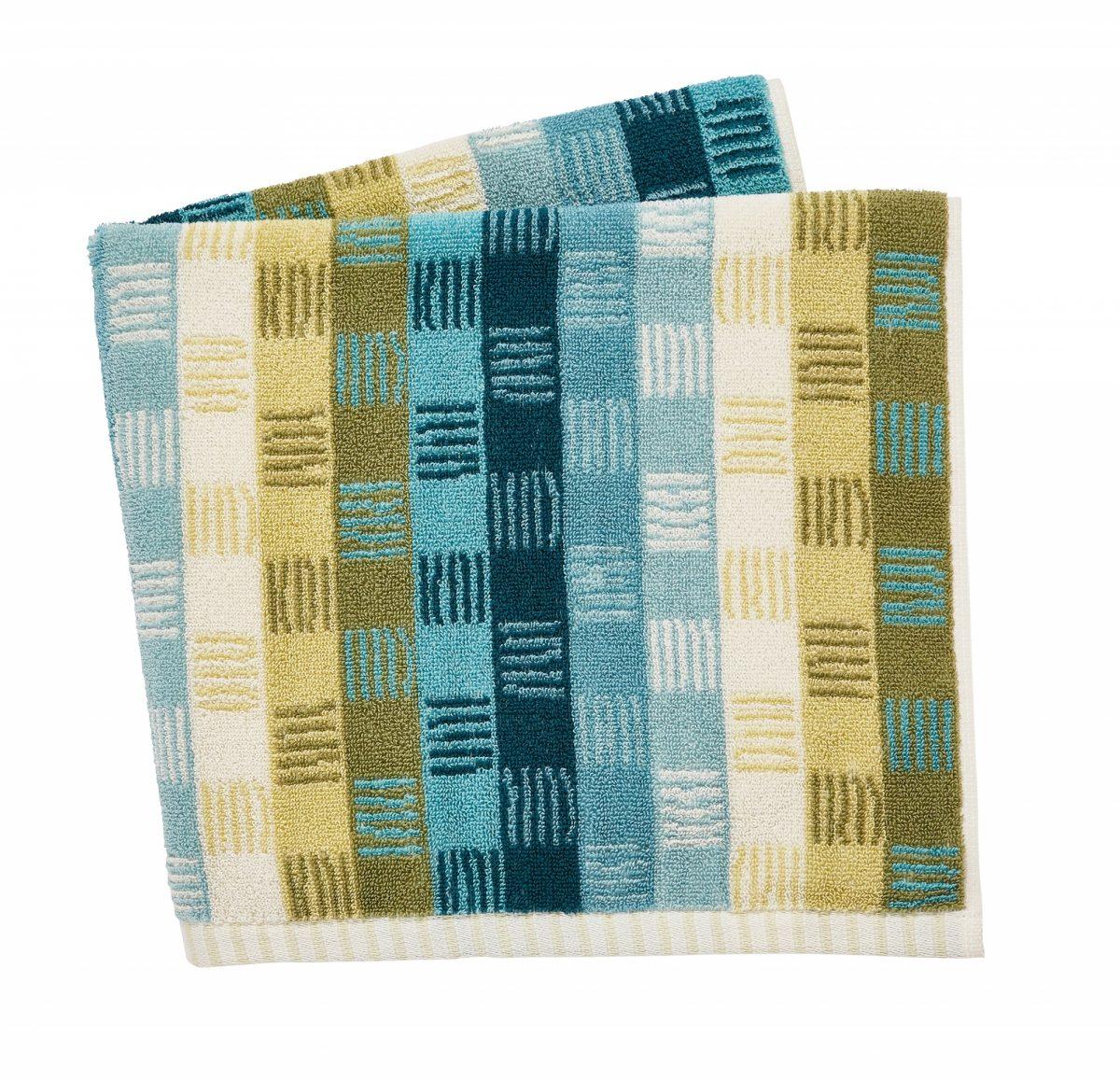HS MODA Neroli towel folded co
