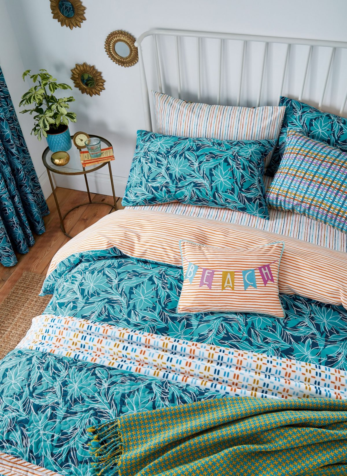 Hs Oasis Oceanic Main Bed Hr