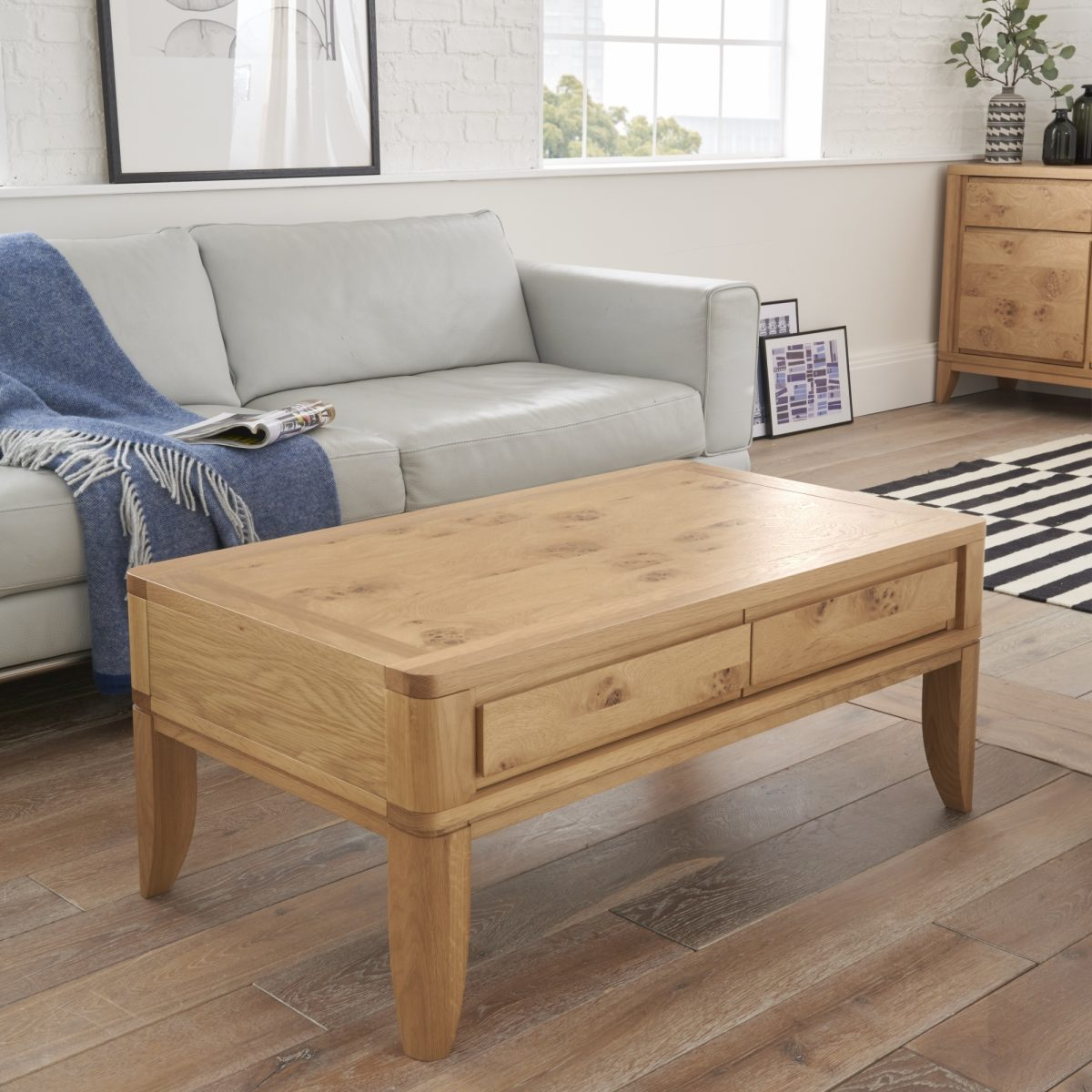 High Park Coffee Table 1368 1
