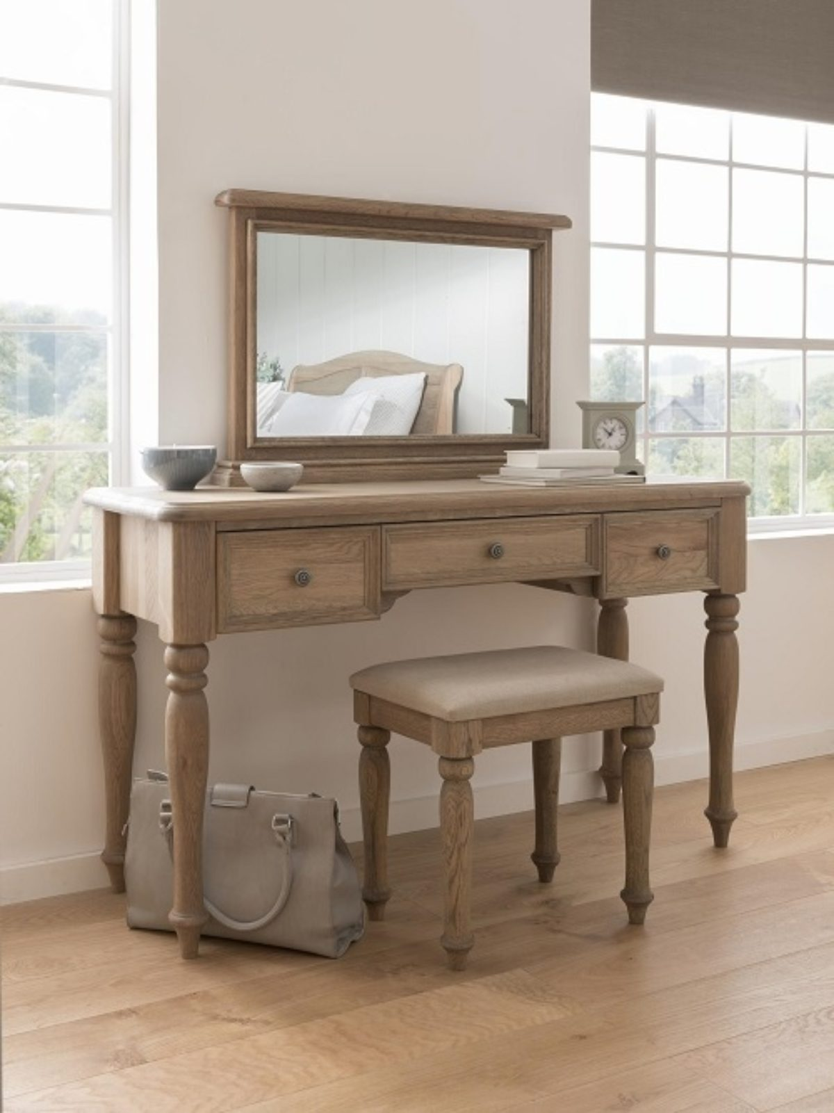 Highfield Dressing Table