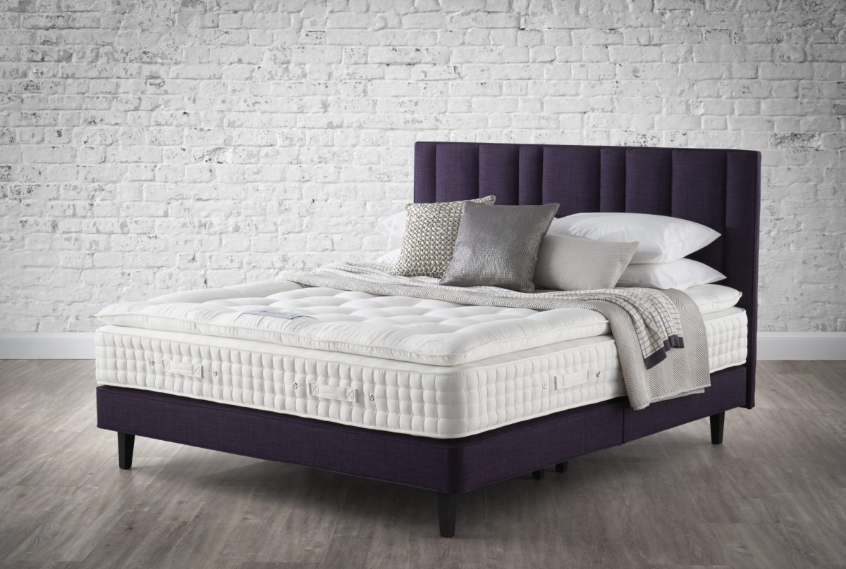 Hypnos Pillow Comfort Sunstone HR