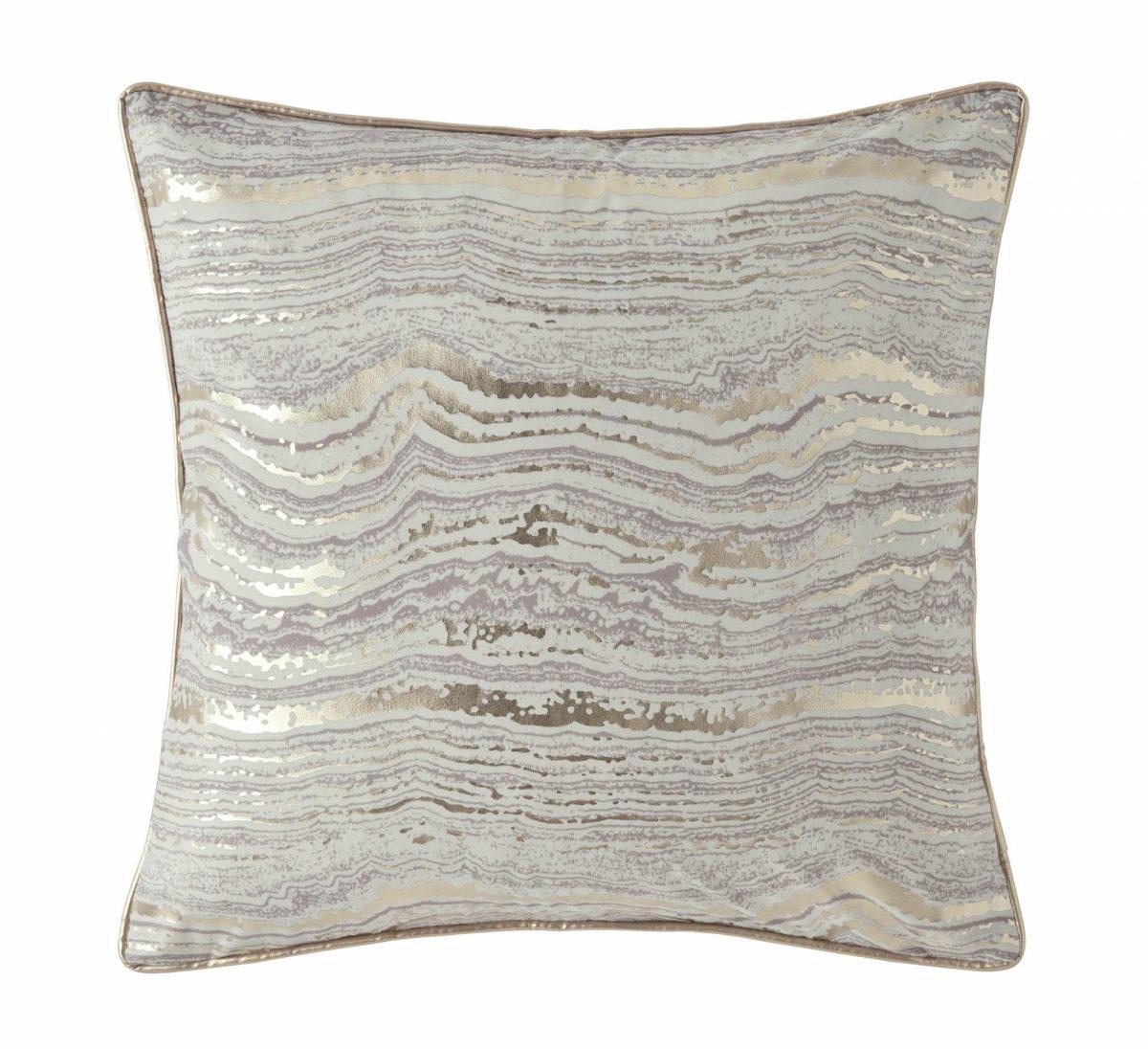 Juna Cushion Quartz 50x50
