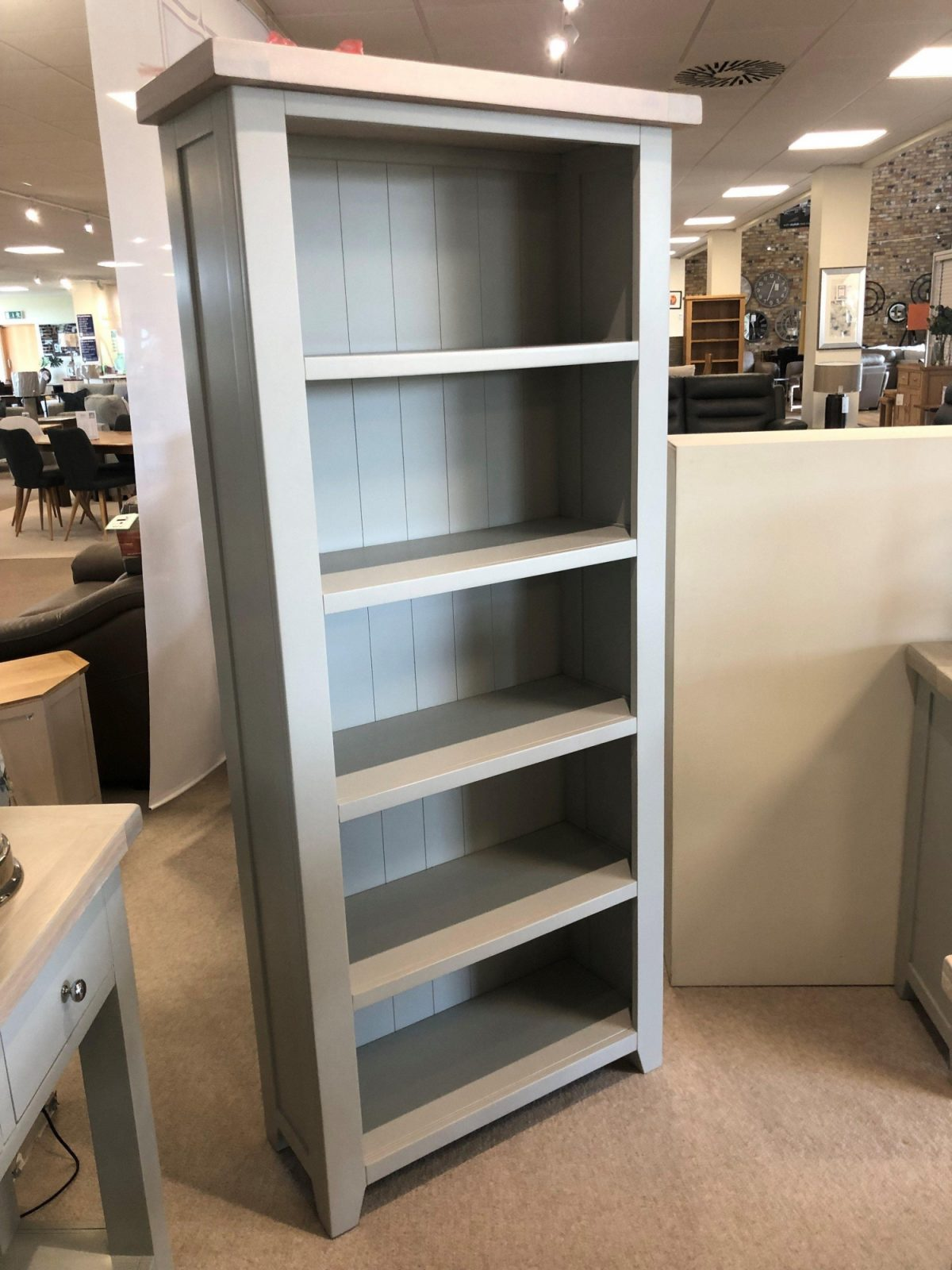 Kendal Bookcase