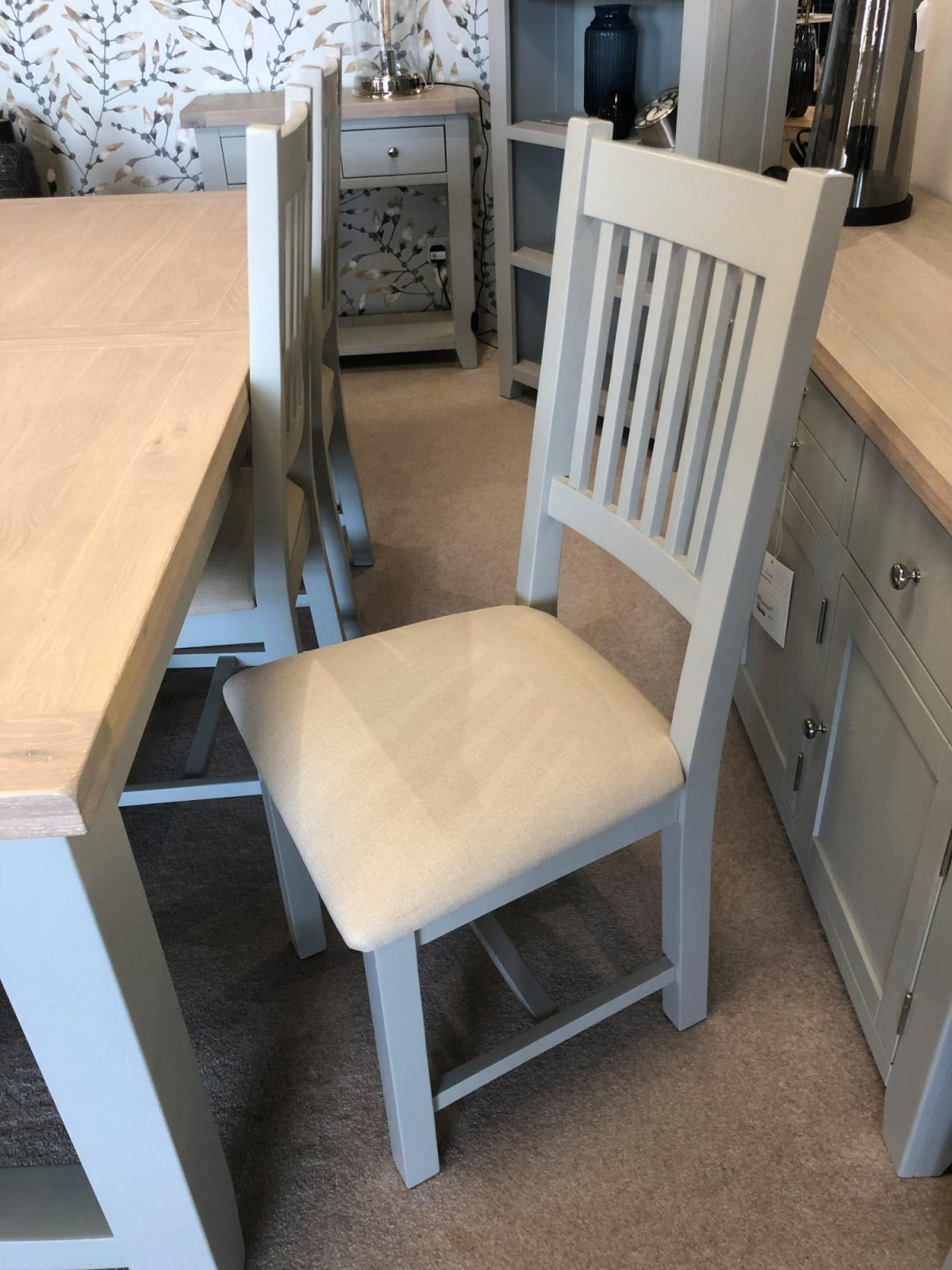 Kendal Dining Table 2
