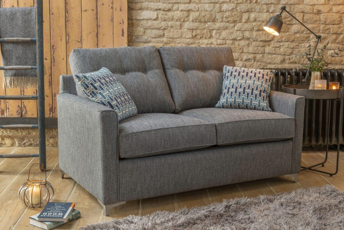 Lexi 2str sofa bed closed in 9319