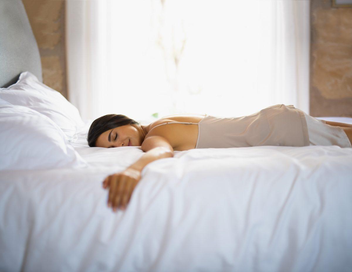 Lifestyle mattress hugging