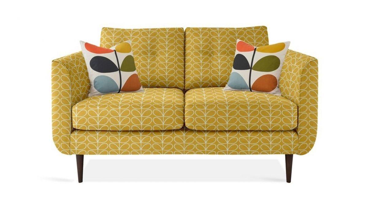 Linden Small Sofa Linear Stem Multi linear stem dandelion white walnut 1024x1024