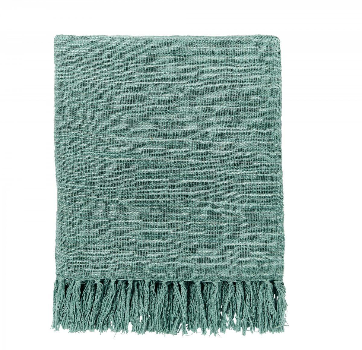 MORRIS Wilhelmina knitted throw co
