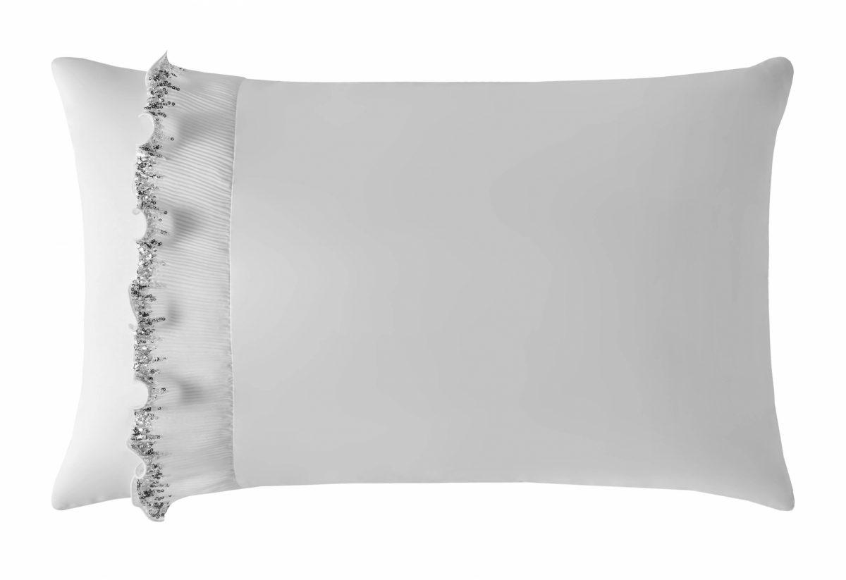 Medina Left Pillowcase Cut Out Rita Ora